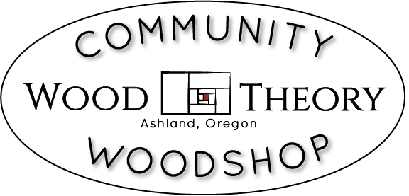 Wood Theory : Community Woodshop