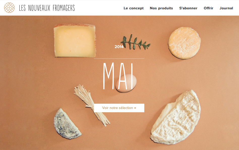 www.lesnoueauxfromagers.fr