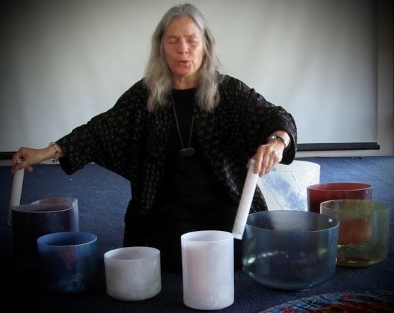 Deborah with Singing Bowls.jpg