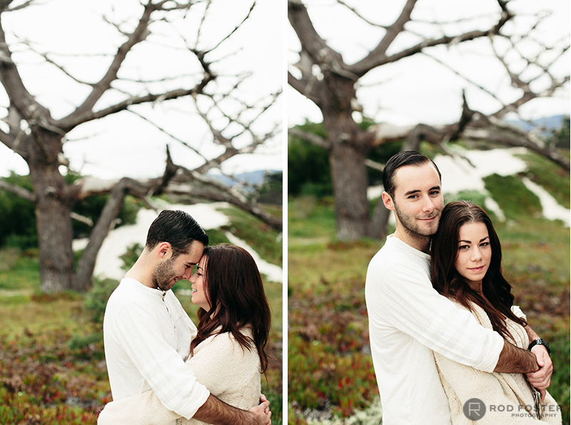 Big Sur Engagement, Carmel Engagement, Big Sur Portrait, Carmel Portrait, Adam Makela, Adam and Alyssa Wedding