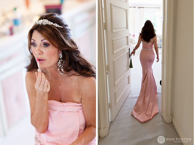 Real Housewives Wedding with Pandora Vanderpump, Lisa Vanderpump