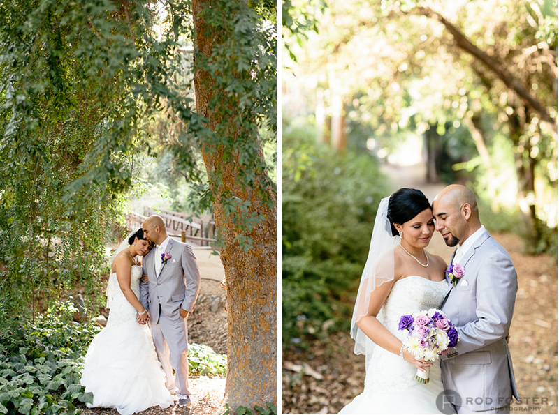 Drew & Sara Abeyta, Covina Wedding, Outdoor Wedding, Rustic Wedding