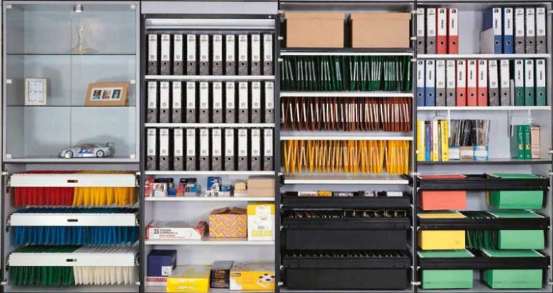 Business organizing samantha wolpert organizing - Filing solutions for small spaces photos ...