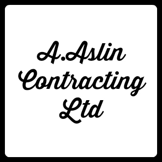Smithers Rodeo Club - A.Aslin Contracting Ltd