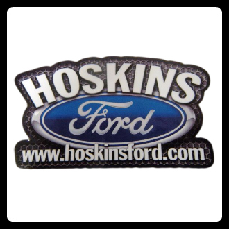 Smithers Rodeo Club - Hoskins Ford Sales Ltd.