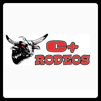 Smithers Rodeo Club Sponsor - C+ Rodeos