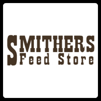 Smithers Rodeo Club Sponsor - Smithers Feed Store