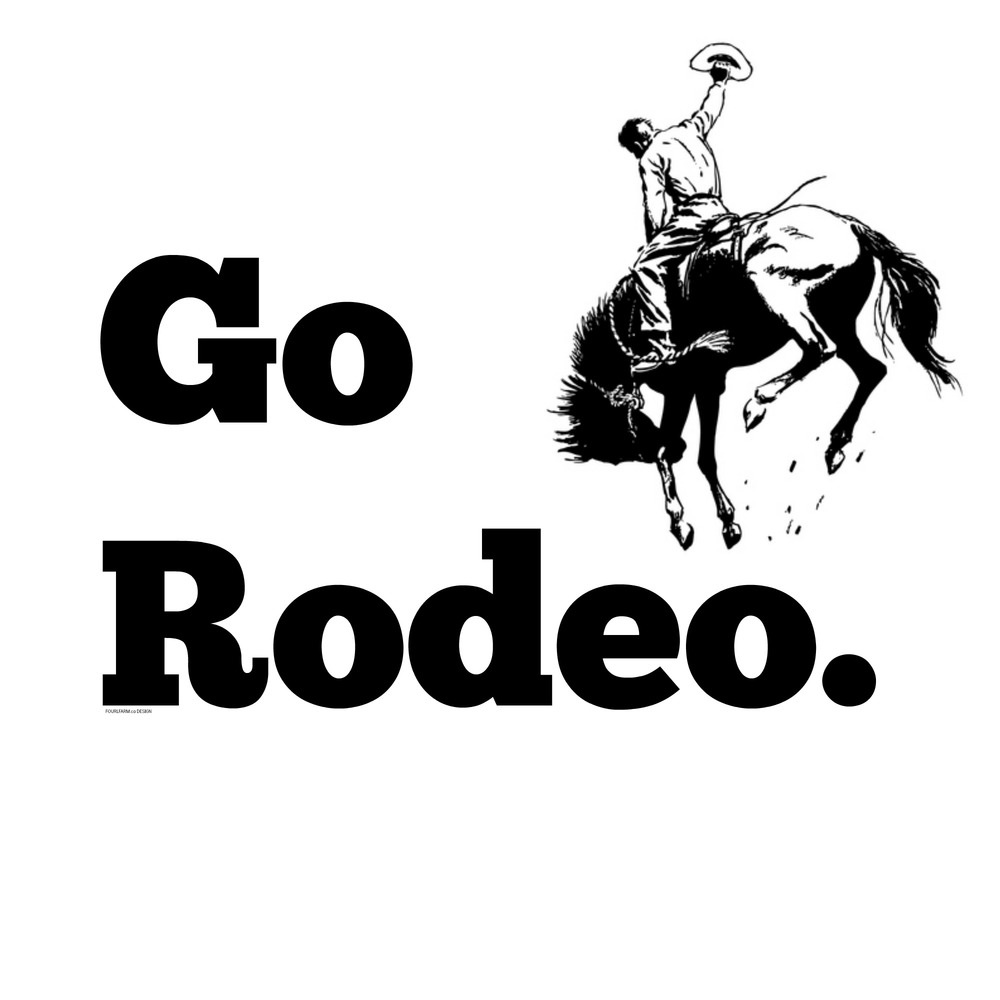 Smithers Rodeo Club - Go Rodeo.