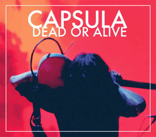 DEAD OR ALIVE LP/CD/DIGITAL. 2014