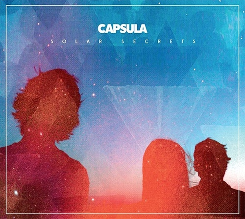 SOLAR SECRETS LP/CD/DIGITAL. 2013