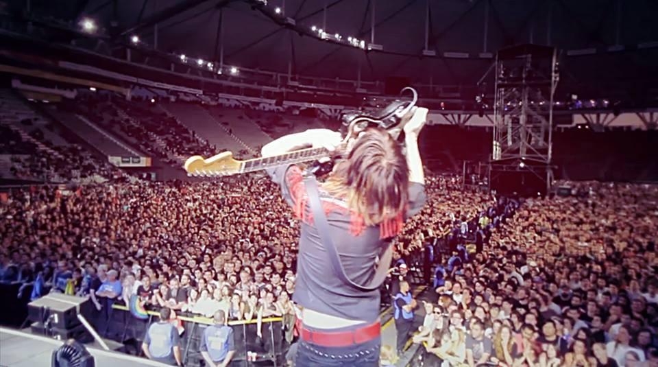Capsula Band Live Cápsula Banda Foto Photo Images