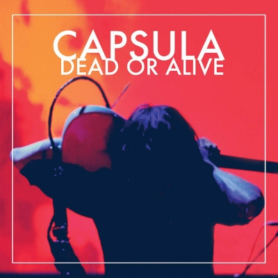 DEAD OR ALIVE - LP - 1st Edition - Black Color Vinyl 180gr - Format: Vinyl, LP, Label: GAZTELUPEKO HOTSAK Country: SPAIN/USA Date: 2015, Genre: Rock Style: Garage Rock, Psychedelic Rock