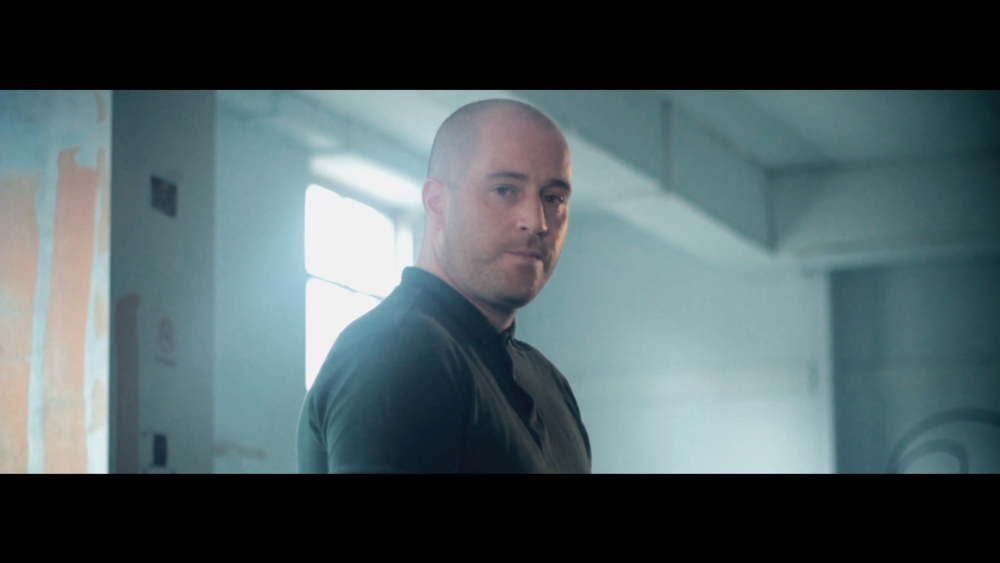 Screenshot of Collie from 'Boss Level 3'
