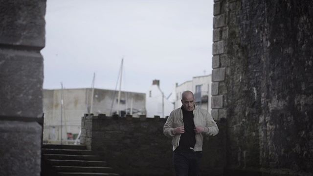 'Consider it done Nidgey' #collie #newmusic #thebrig #betterplan #nicejacketmate #harbour #dart