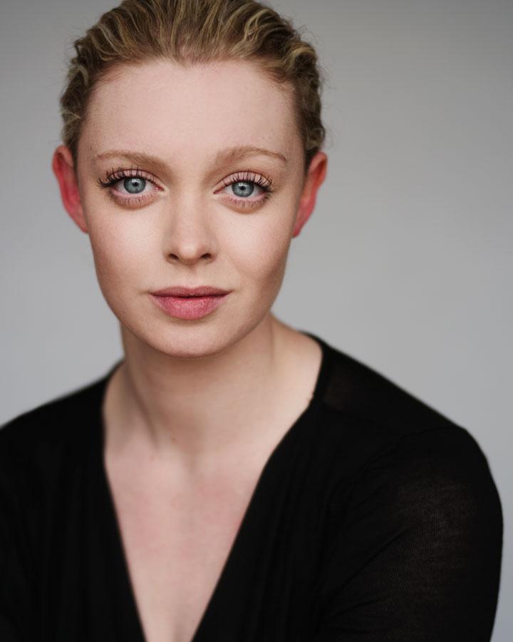 Sofi-Jo Bennett