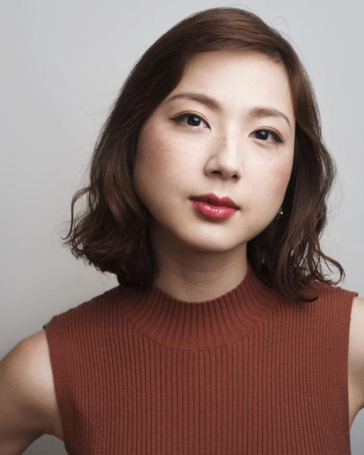 Mari Kamata-Wada