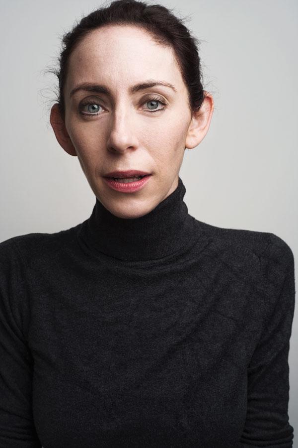 Leonora Barton