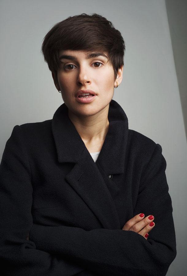 Lucia Saavedra
