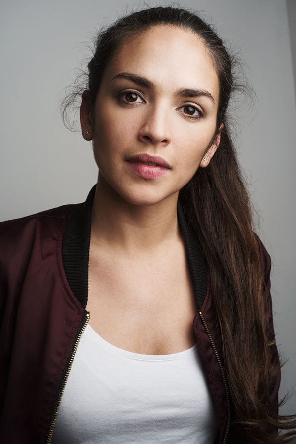 Amanda Vilanova