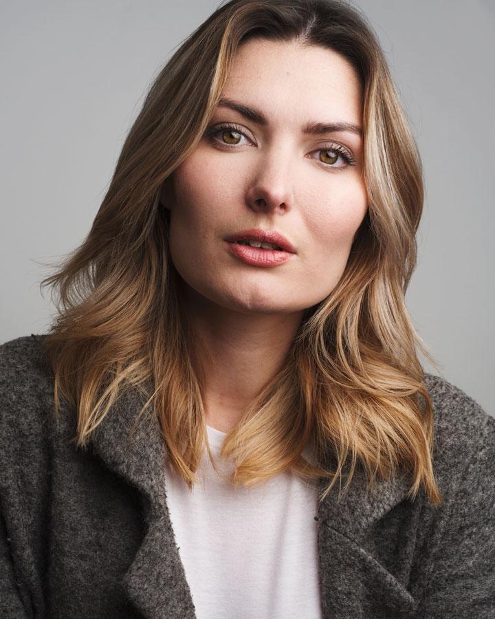 Sarah Tyler Shaw