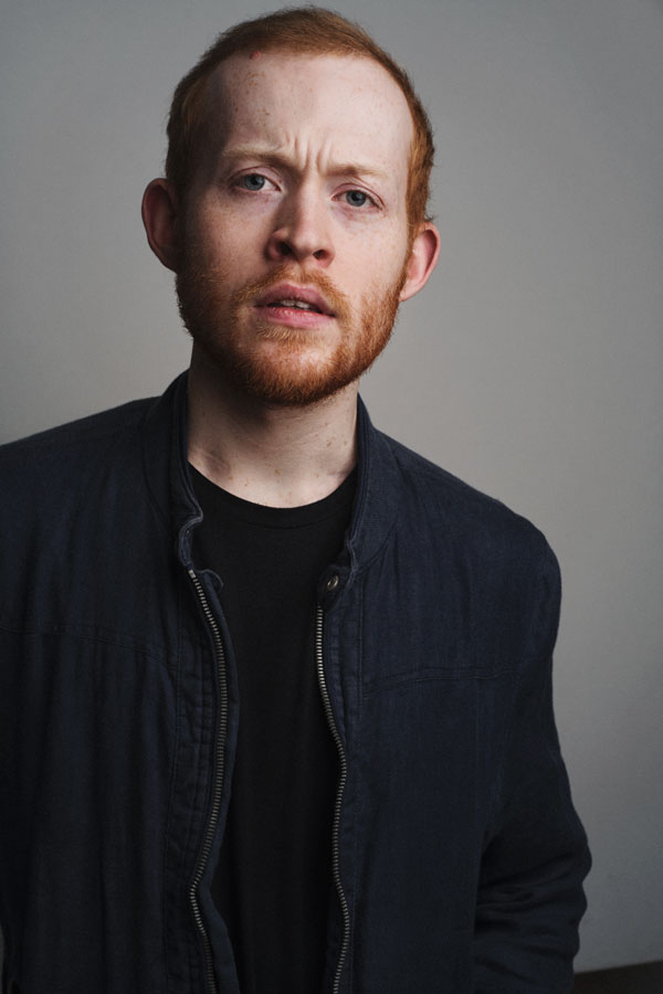 Benjamin McMahon