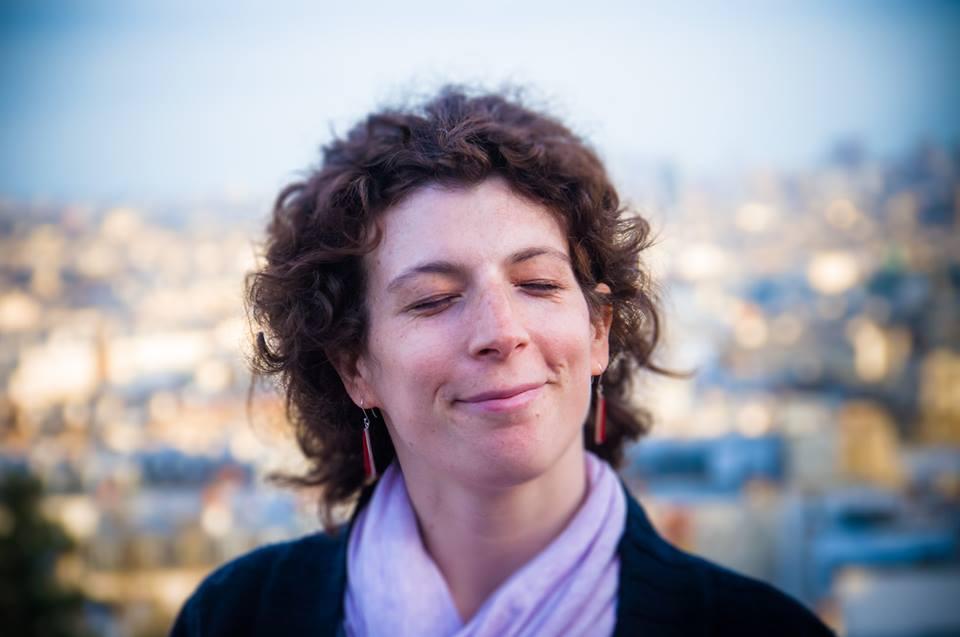 Yuliya Levit