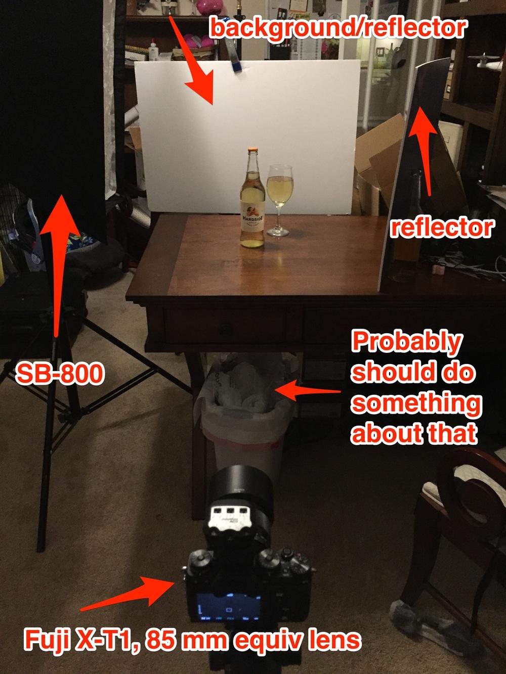Hard Apple Cider Behind the Scenes 1