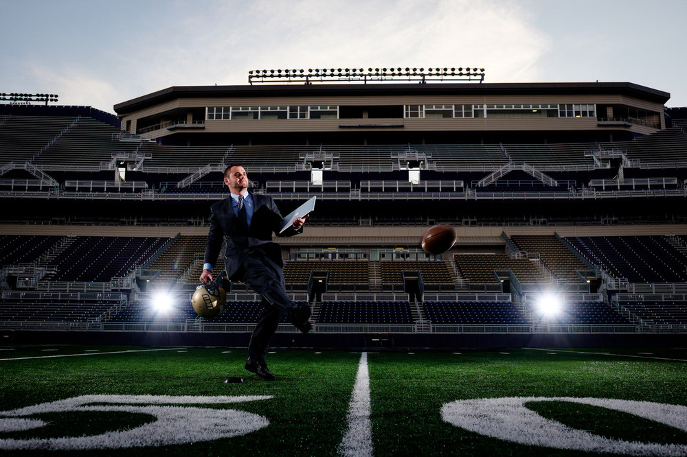 James Madison University: College of Business Student-Athlete