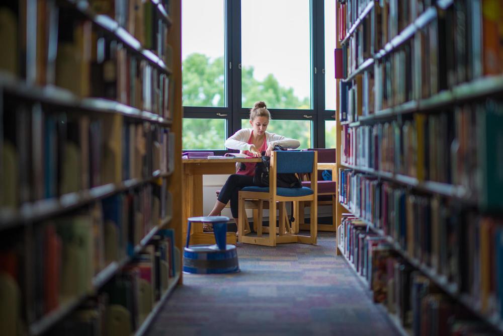 JMU Library