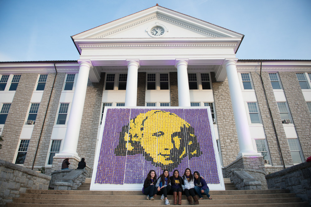James Madison University: Madison Week