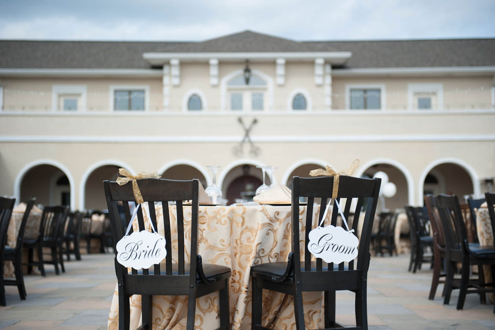 Wedding at Crosskeys Vineyards in Harrisonburg