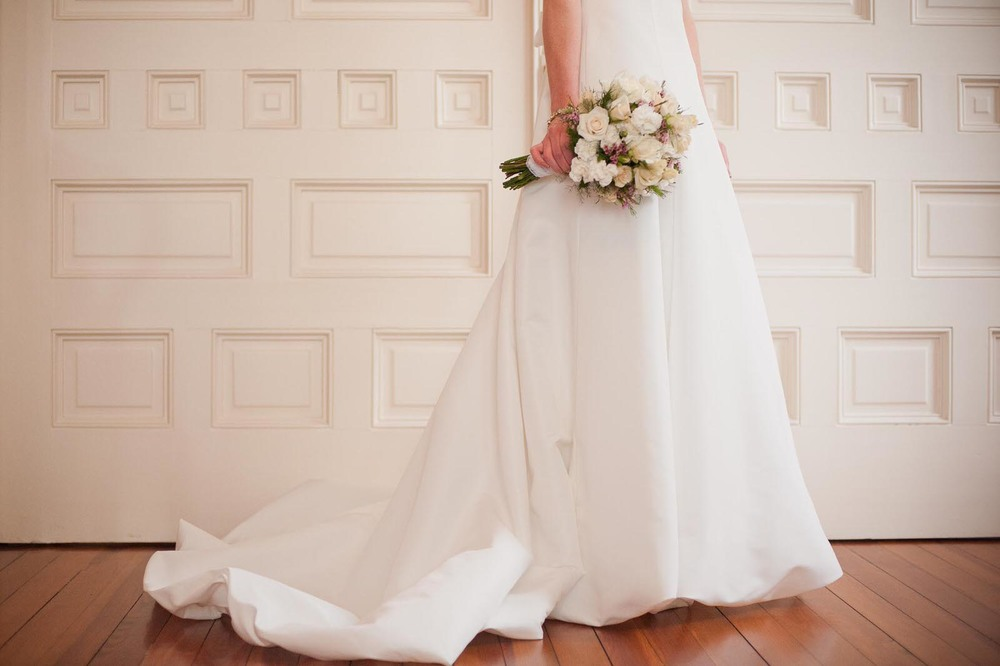 Beautiful Wedding Dress in Harrisonburg