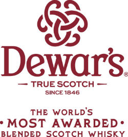 IMPORTED BY JOHN DEWAR & SONS COMPANY, CORAL GABLES, FL. BLENDED SCOTCH WHISKY – 40% ALC. BY VOL.