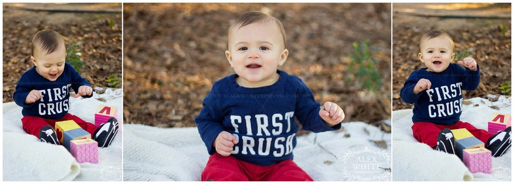 Those blocks were a hit and check out this little cutie, he was just stunning!! Northshore Park, The Woodlands, TX