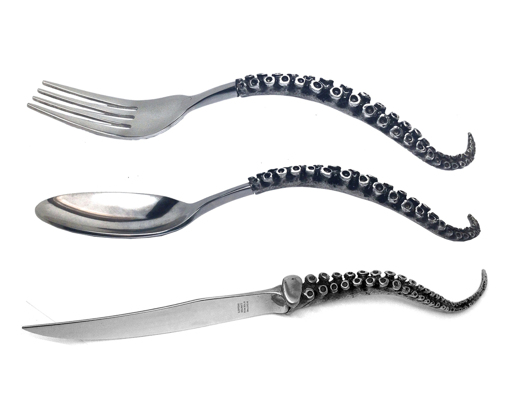 Around The Web: Tentacle Utensils and SET 6.2