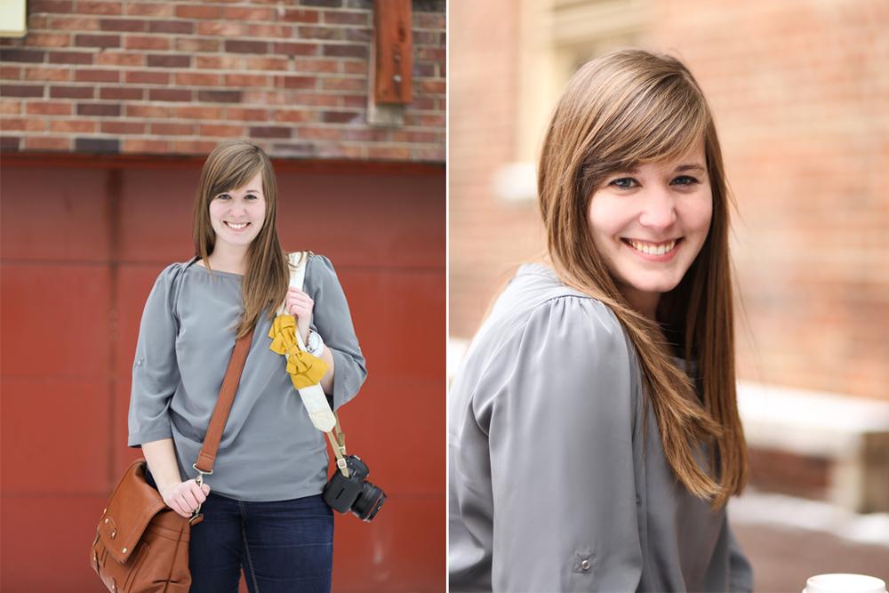 Portraits: Valerie Duvick