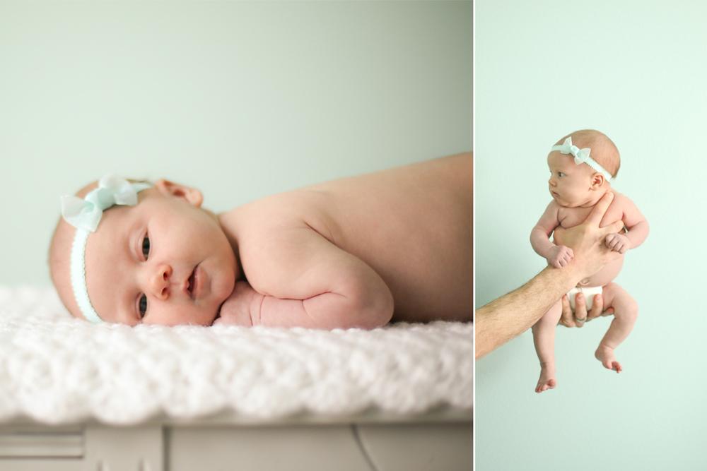 Newborn: Woodsea