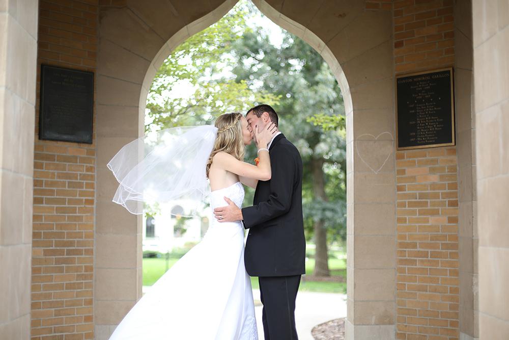 Wedding: Zach & Rachel