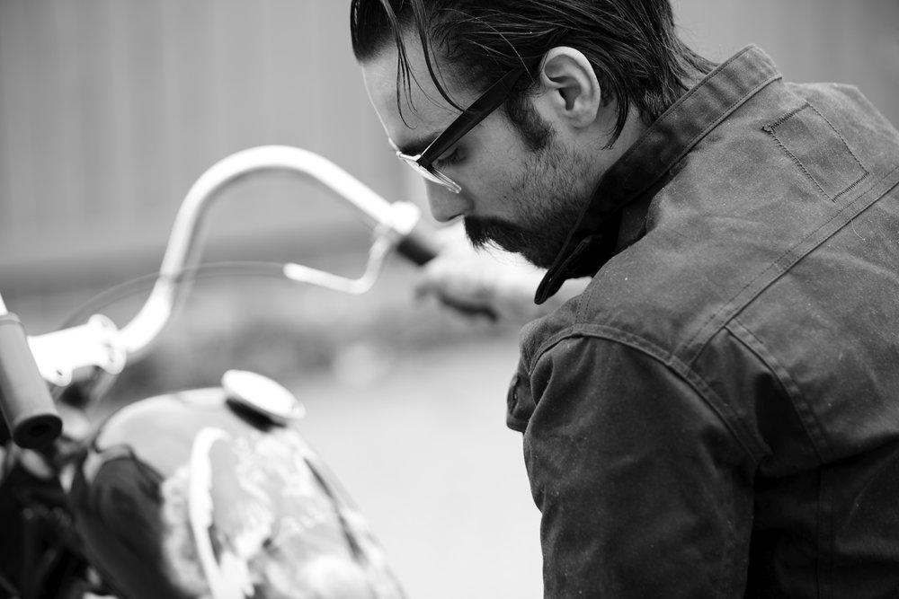 ginew-waxcanvasjacket-motojacket-harley-motorcycle