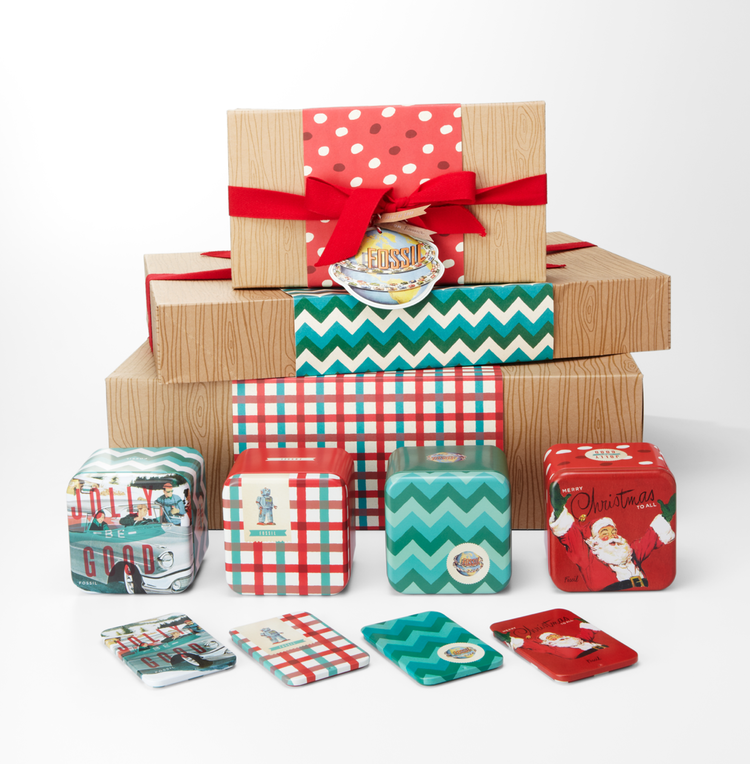 holiday gift wrap bekah wertz design