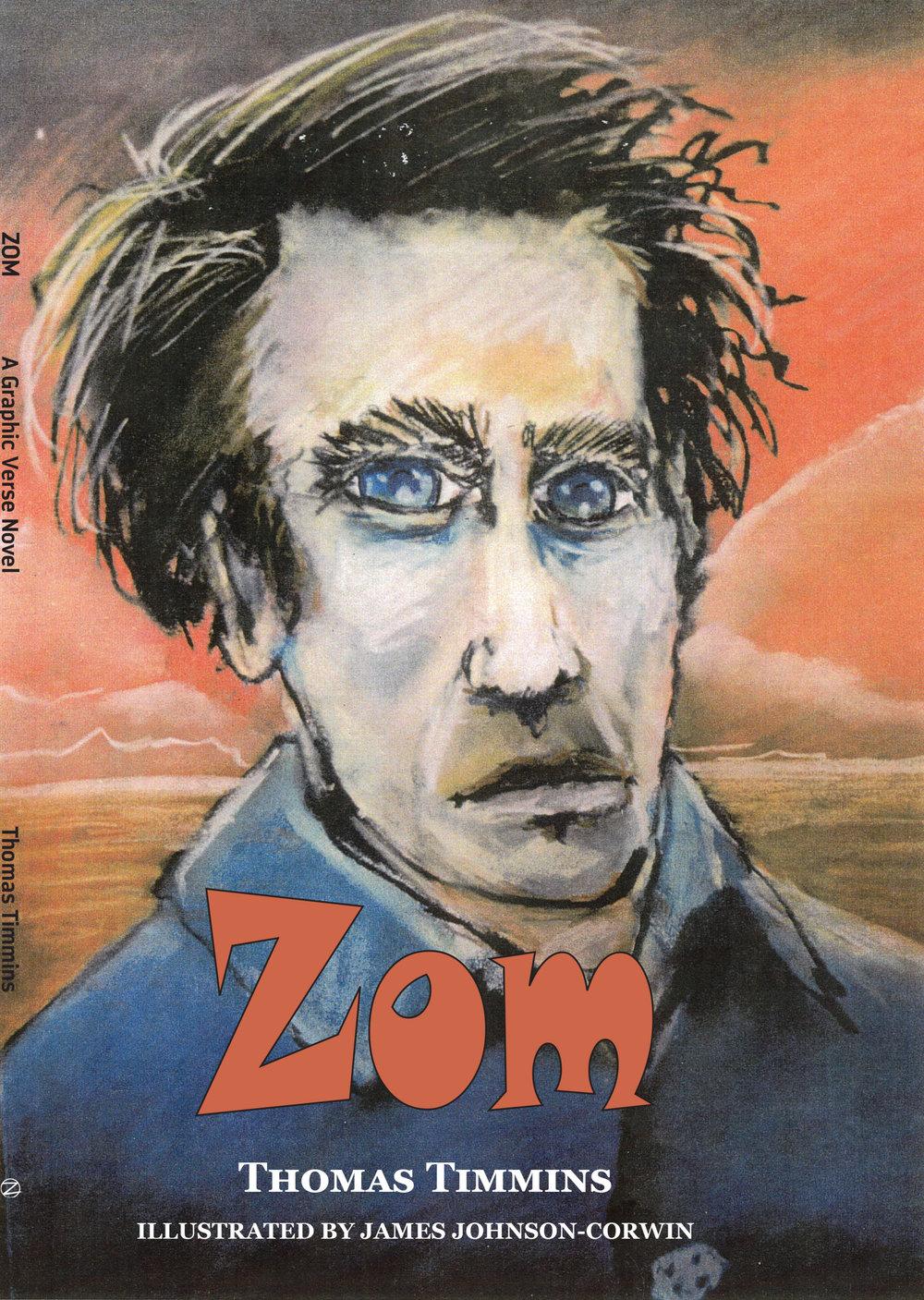 COVER-ZOM
