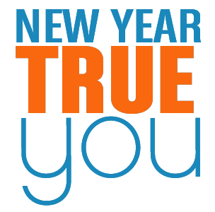 New Year TRUE You