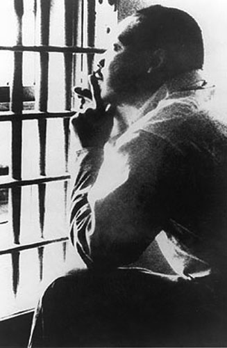 MLK-in-Birmingham-jail