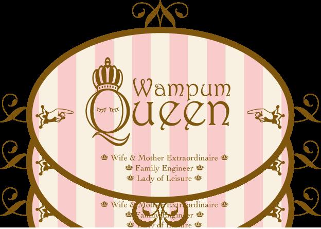 Wampum-Queen-Logo
