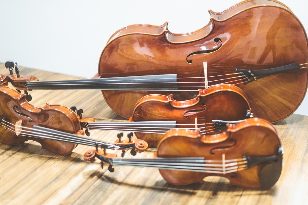 Glenn Robert Stevens Quartet