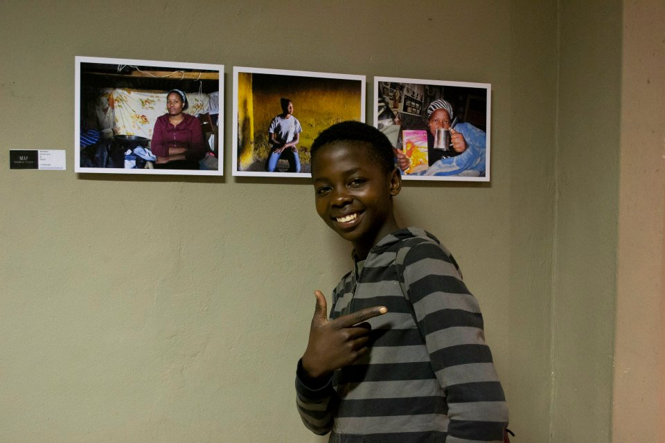 bheki and his photos.jpg