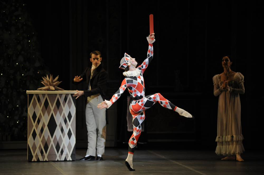 Boston Ballet The Nutcracker