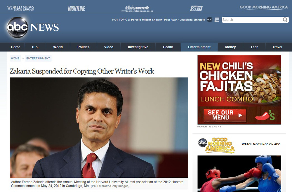 Fareed Zakaria Fired abc news.jpg