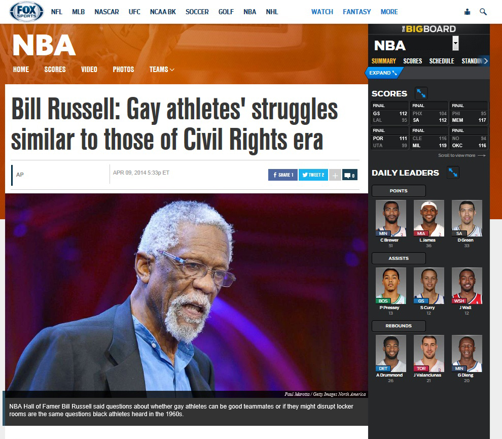 Bil Russell Fox Sports Gay Athletes.jpg