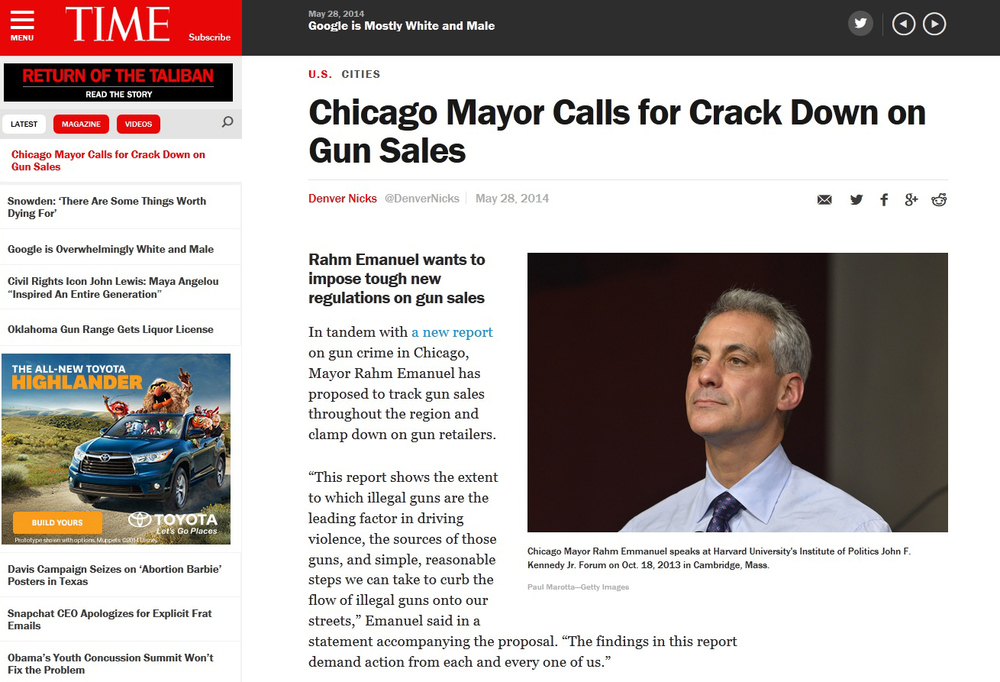 Rahm Emmanuel Time Gun Sales Crackdown.jpg